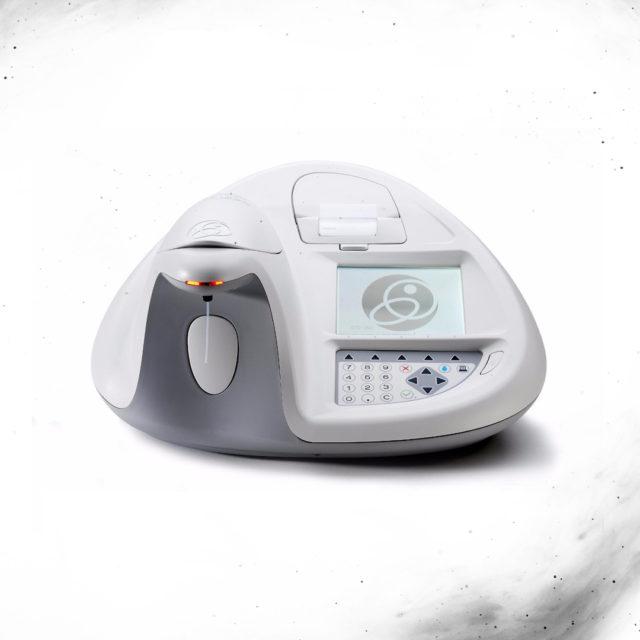 Analizador Semiautomático BTS 350