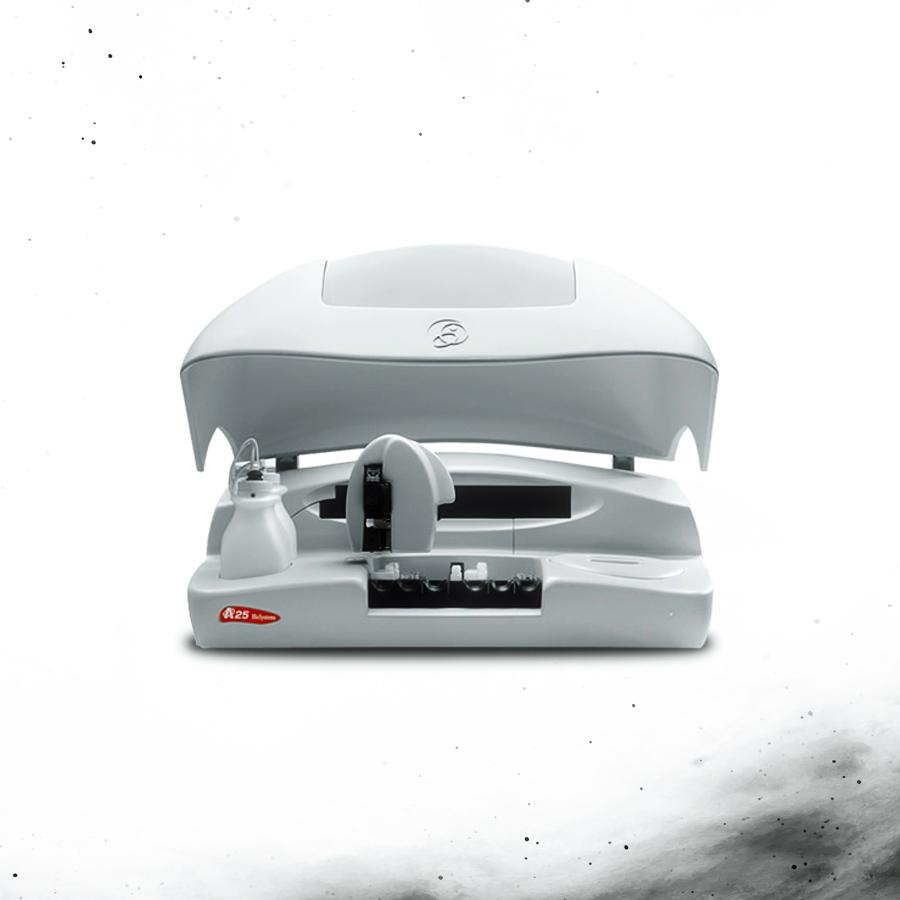 Analizador A25 V2 (Refrigerado) • Biosystems