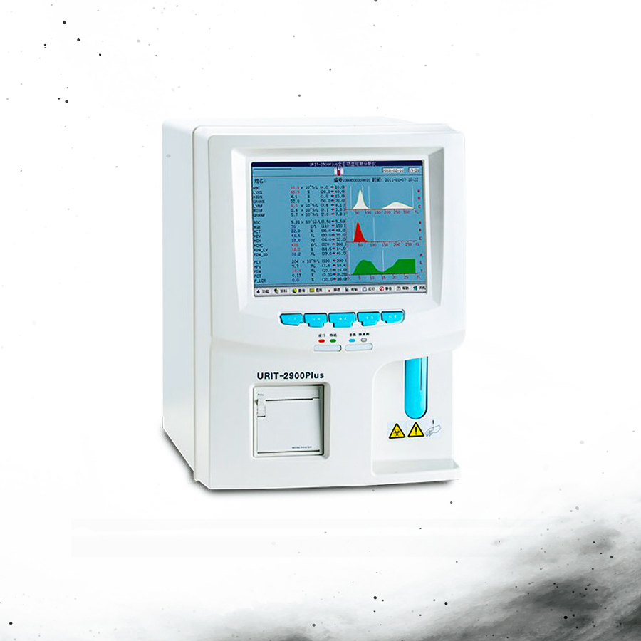 Analizador Hematología Urit 2900 • Labtronics