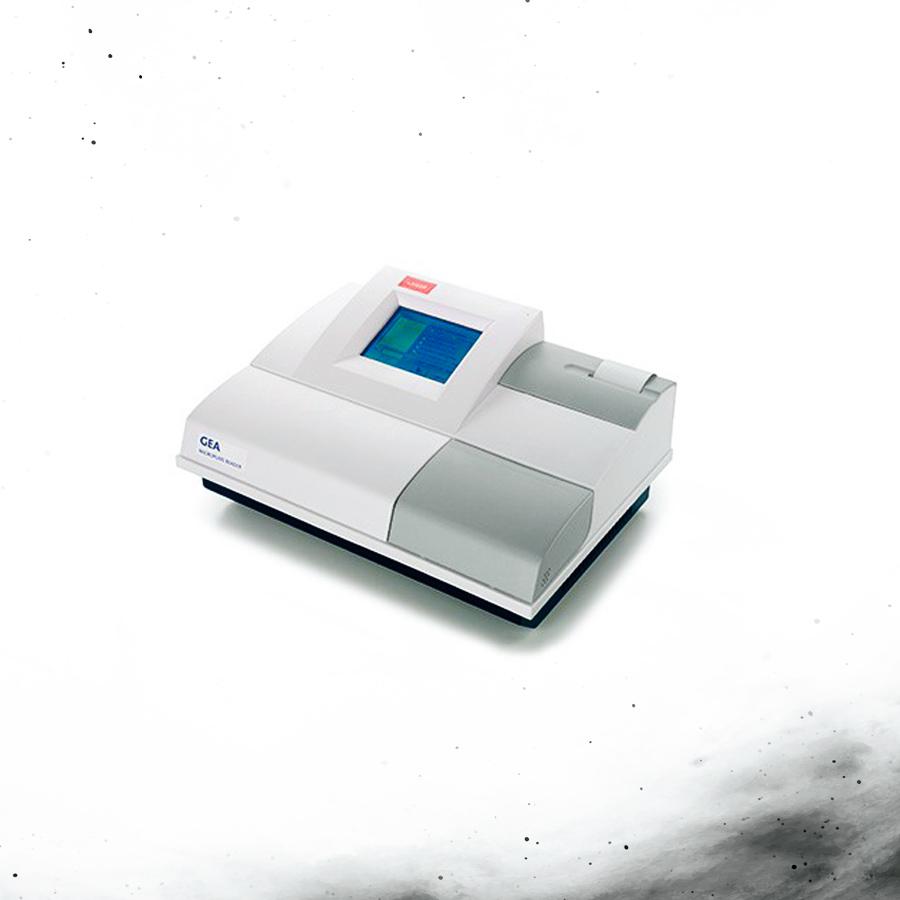 Gea Microplate Reader (6802000) • Gea